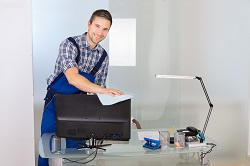 office cleaning services in kingston